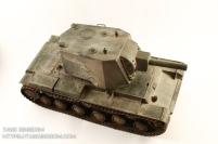 Ark Models KV-2 (1 of 11)