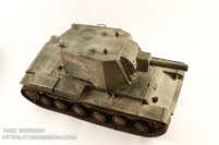 Ark Models KV-2 (1 of 11)