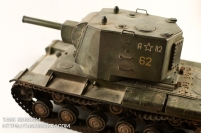 Ark Models KV-2 (10 of 11)