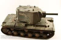 Ark Models KV-2 (2 of 11)