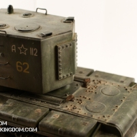 Ark Models KV-2 (5 of 11)