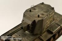 Ark Models KV-2 (6 of 11)