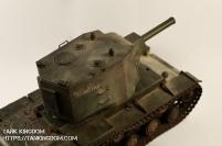 Ark Models KV-2 (7 of 11)
