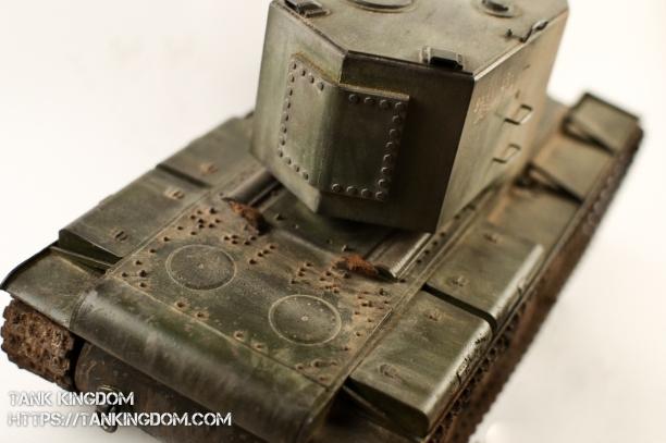 Ark Models KV-2 (8 of 11)