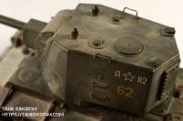 Ark Models KV-2 (9 of 11)