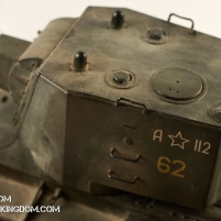 Ark Models KV-2 (9 of 11)