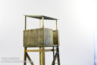 Italeri Watchtower (10 of 15)