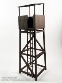 Italeri Watchtower (3 of 5)