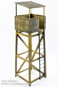 Italeri Watchtower (5 of 15)