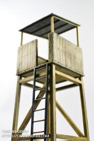 Italeri Watchtower (8 of 15)