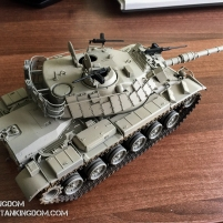 Italeri M60 Blazer Magach (1 of 11)