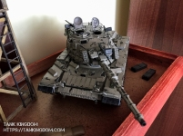 Italeri M60 Blazer Magach (10 of 11)