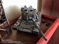 Italeri M60 Blazer Magach (10 of 11)