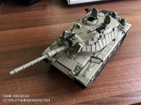Italeri M60 Blazer Magach (2 of 11)
