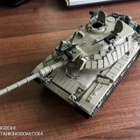 Italeri M60 Blazer Magach (2 of 11)