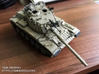 Italeri M60 Blazer Magach (3 of 11)