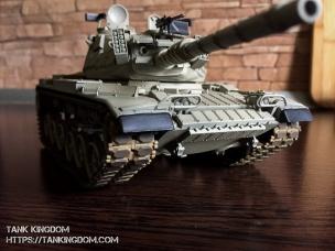 Italeri M60 Blazer Magach (4 of 11)