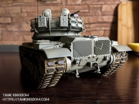 Italeri M60 Blazer Magach (5 of 11)