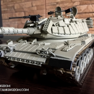 Italeri M60 Blazer Magach (6 of 11)