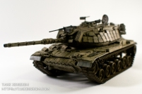 Italeri M60 Blazer (1 of 18)