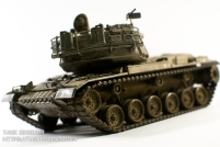 Italeri M60 Blazer (11 of 18)