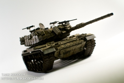 Italeri M60 Blazer (14 of 18)