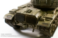 Italeri M60 Blazer (15 of 18)
