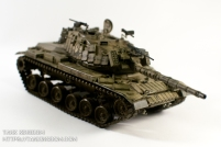Italeri M60 Blazer (3 of 18)