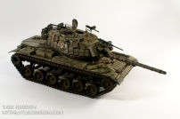 Italeri M60 Blazer (4 of 18)