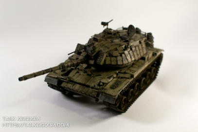 Italeri M60 Blazer (5 of 18)
