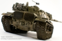 Italeri M60 Blazer (7 of 18)