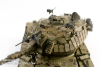 Italeri M60 Blazer (9 of 18)