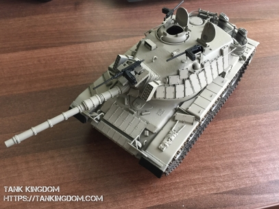 Magach Italeri M60 Blazer 1-35 (2 of 25)