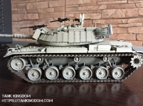 Magach Italeri M60 Blazer 1-35 (5 of 25)