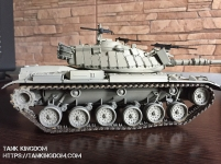 Magach Italeri M60 Blazer 1-35 (6 of 25)