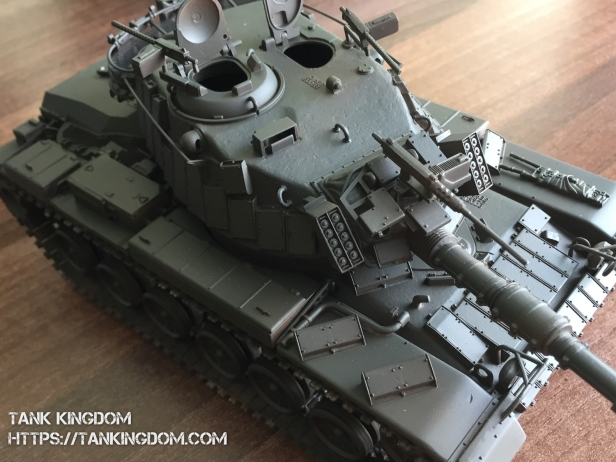 Magach Italeri M60 Blazer 1-35 (7 of 25)
