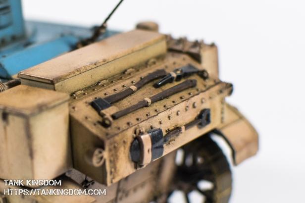 Academy M3 Stuart Honey 1 35 (14 of 16)
