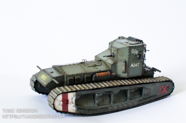 MENG Whippet 1 35 (1 of 14)