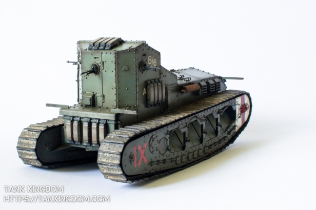 MENG Whippet 1 35 (10 of 14)