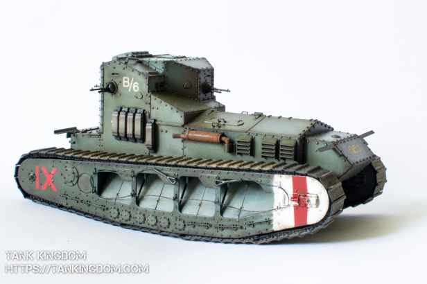 MENG Whippet 1 35 (11 of 14)