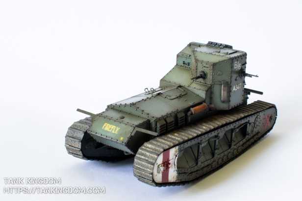 MENG Whippet 1 35 (2 of 14)