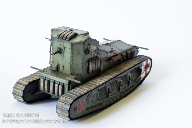 MENG Whippet 1 35 (4 of 14)