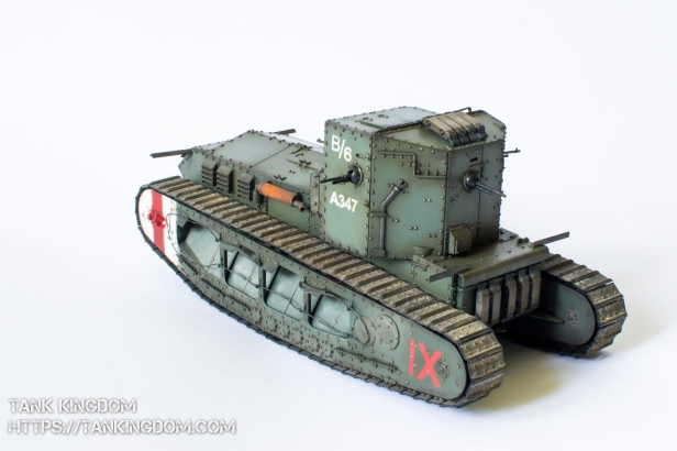 MENG Whippet 1 35 (5 of 14)