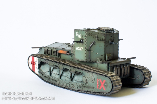 MENG Whippet 1 35 (6 of 14)