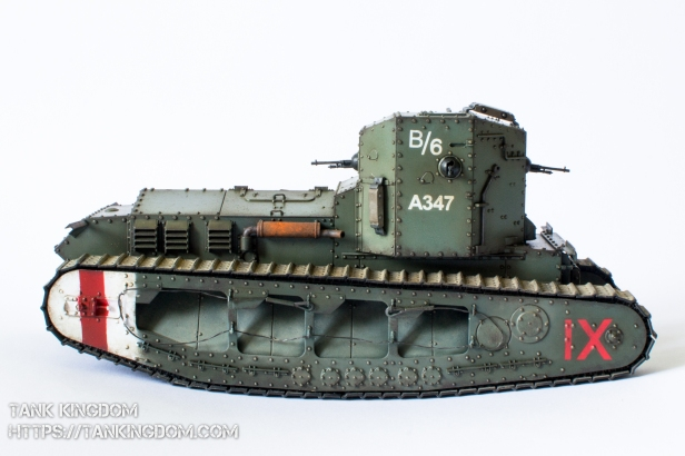 MENG Whippet 1 35 (7 of 14)