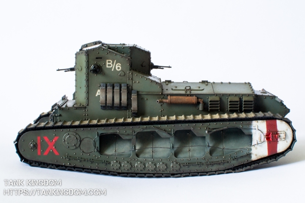 MENG Whippet 1 35 (8 of 14)