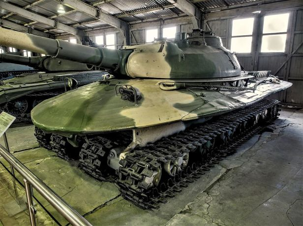 Object_279_in_the_Kubinka_Tank_Museum_pic4