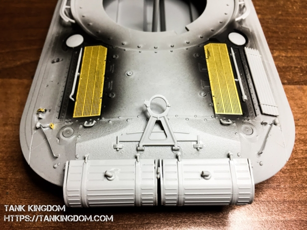 Takom Object 279-WIP-6