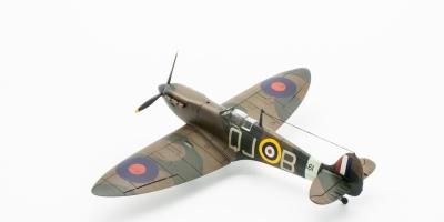 Airplane Models – Tank Kingdom